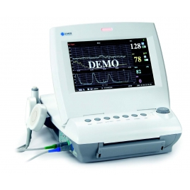 MONITOR FETAL GEMELAR A COLOR