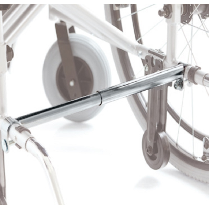 Antirrobo para silla de ruedas for Sillas para quirofano
