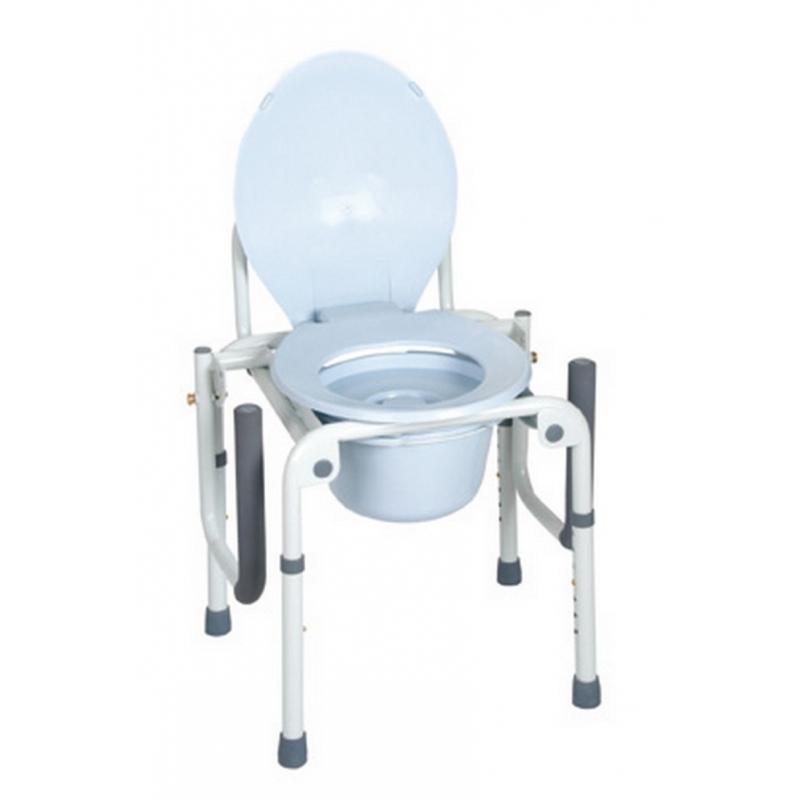 Silla wc 4 en 1 ayuda para wc for Sillas para quirofano