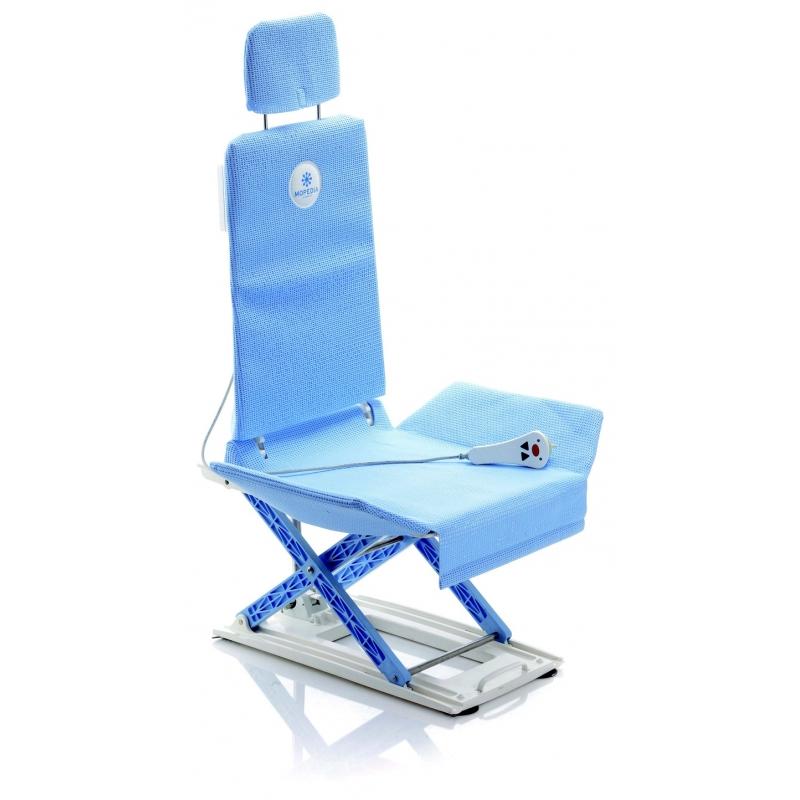 silla electrica para ba era cosmo m dica