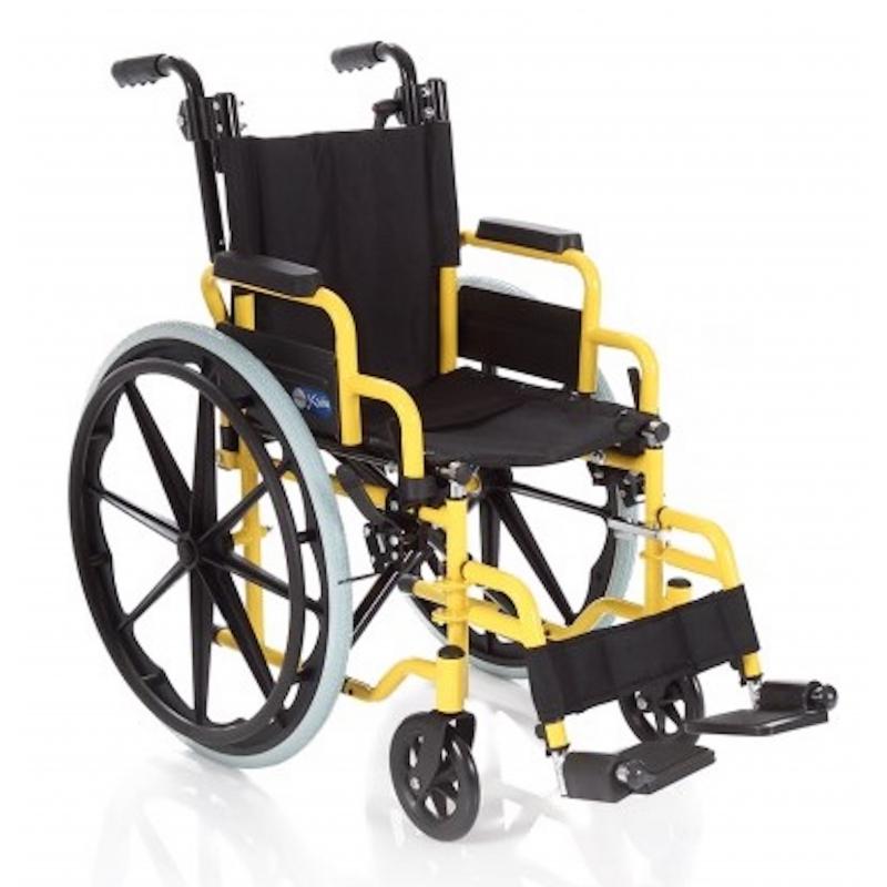 Silla de ruedas para ni os cosmo m dica - Ruedas de sillas ...