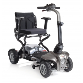 SCOOTER ELECTRICA PLEGABLE