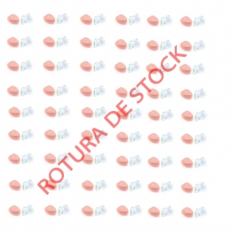 MASCARILLA ADULTO - POCKET - TAMAÑO 4 (PACK DE 144 UNID.)