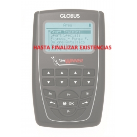 ELECTROESTIMULADOR PROFESIONAL 4 CANALES