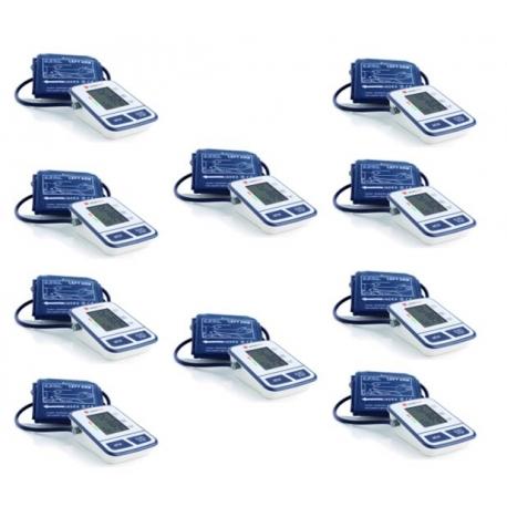 Tensiometro de brazo digital (Pack de 5 unid.)