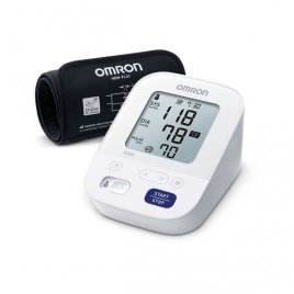 TENSIOMETRO DIGITAL OMRON M3 CONFORT.