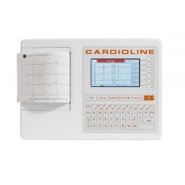ELECTROCARDIOGRAFO CARDIOLINE ECG100S