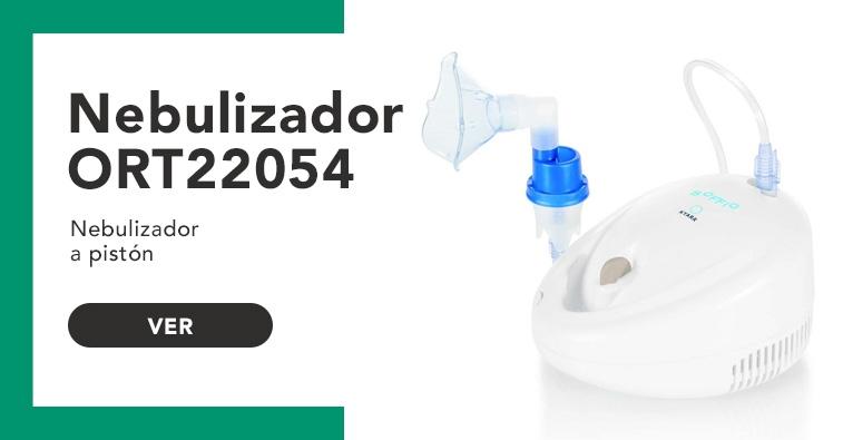 Nebulizador a piston ORT22054