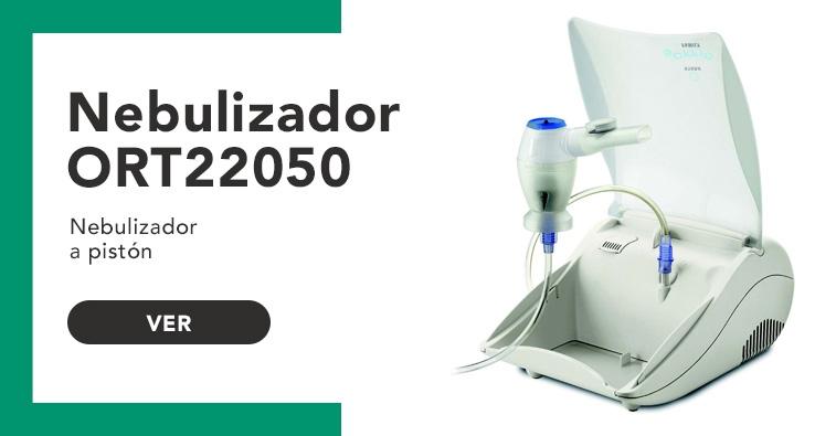 Nebulizador a piston ORT22050