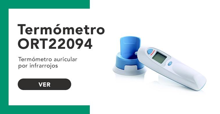 Termómetro ORT22094