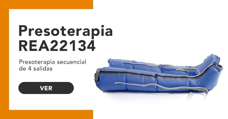 Presoterapia REA22134