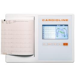 ELECTROCARDIOGRAFO CARDIOLINE ECG 200 L