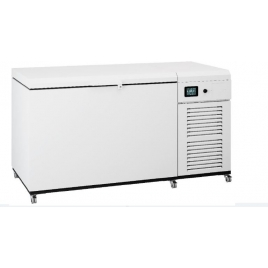 Arcón ultracongelador -86° de 500 litros