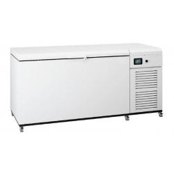 Arcón ultracongelador -86° de 700 litros