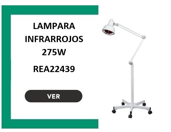 LAMPARA INFRARROJOS 275W